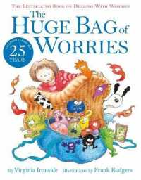 Huge Bag of Worries 9780340903179