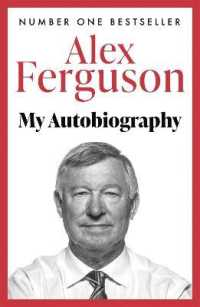 Link to an enlarged image of Alex Ferguson : My Autobiography (Reprint)