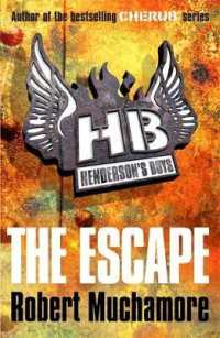 Link to an enlarged image of The Escape (Henderson's Boys)