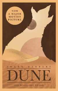 Dune -- Paperback 9780340960196