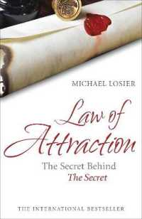 Link to an enlarged image of Law of Attraction: The Secret Behind 'The Secret'