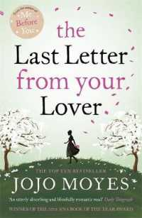 The Last Letter from Your Lover 9780340961643