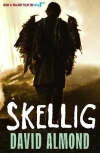 Link to an enlarged image of Skellig -- Paperback / softback