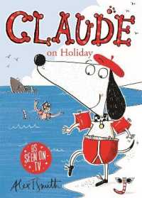 Link to an enlarged image of Claude on Holiday (Claude) -- Paperback / softback