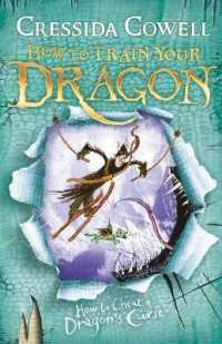 Link to an enlarged image of How to Train Your Dragon: How to Cheat a Dragon's Curse : Book 4 (How to Train Your Dragon) -- Paperback / softback
