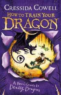 Link to an enlarged image of How to Train Your Dragon: A Hero's Guide to Deadly Dragons: Book 6 (How to Train Your Dragon)