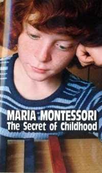 Link to an enlarged image of The Secret of Childhood