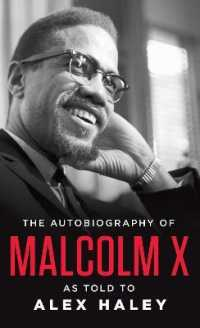 Link to an enlarged image of The Autobiography of Malcolm X (Reissue)