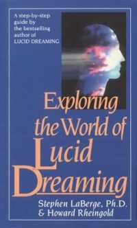 Link to an enlarged image of Exploring the World of Lucid Dreaming