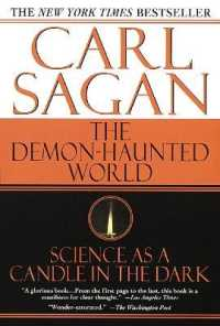 Link to an enlarged image of The Demon-Haunted World : Science as a Candle in the Dark (Reprint)