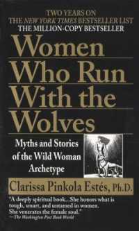 Link to an enlarged image of Women Who Run with the Wolves : Myths and Stories of the Wild Woman Archetype (Reissue)