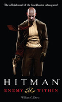 Link to an enlarged image of Hitman : Enemy within