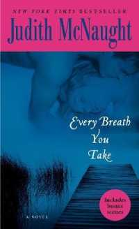 Link to an enlarged image of Every Breath You Take (Reprint)
