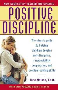 Link to an enlarged image of Positive Discipline (Revised Updated)