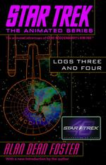 Link to an enlarged image of Star Trek Logs Three and Four (Star Trek the Animated Series)