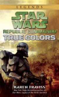 Link to an enlarged image of True Colors (Star Wars: Republic Commando)