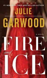 Link to an enlarged image of Fire and Ice (Reprint)