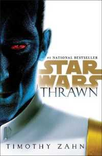 Link to an enlarged image of Thrawn (Star Wars)