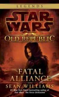 Link to an enlarged image of The Old Republic : Fatal Alliance (Star Wars) (Reprint)
