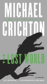 Link to an enlarged image of The Lost World (Reprint)