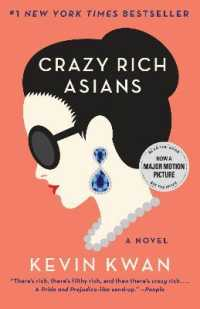 Link to an enlarged image of Crazy Rich Asians (Reprint)