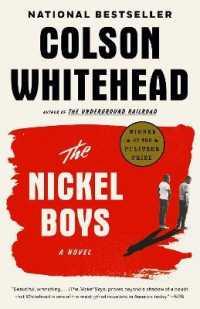 The Nickel Boys 9780345804341