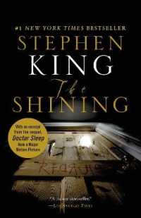 Link to an enlarged image of The Shining (Reprint)