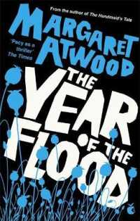 Link to an enlarged image of The Year Of The Flood (The Maddaddam Trilogy)