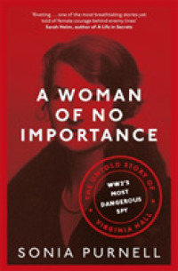 Link to an enlarged image of Woman of No Importance -- Paperback (English Language Edition)
