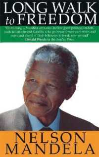Link to an enlarged image of Long Walk To Freedom