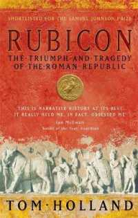 Link to an enlarged image of Rubicon: The Triumph and Tragedy of the Roman Republic