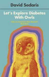 Link to an enlarged image of Let's Explore Diabetes with Owls -- Paperback / softback