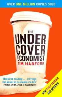 Link to an enlarged image of The Undercover Economist