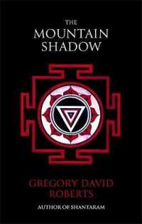 Link to an enlarged image of Mountain Shadow -- Paperback / softback