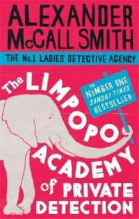 Link to an enlarged image of The Limpopo Academy Of Private Detection (No. 1 Ladies' Detective Agency)
