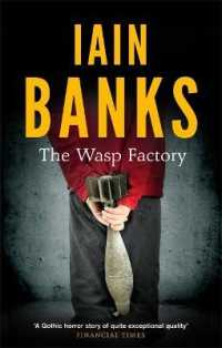 Link to an enlarged image of Wasp Factory -- Paperback / softback