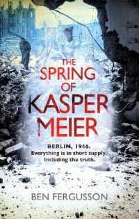 Link to an enlarged image of The Spring of Kasper Meier