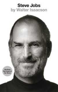 Link to an enlarged image of Steve Jobs : The Exclusive Biography -- Paperback / softback