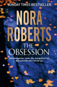 Books Kinokuniya: Obsession -- Paperback (English Language