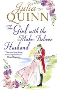 Girl with the Make-believe Husband 9780349410548