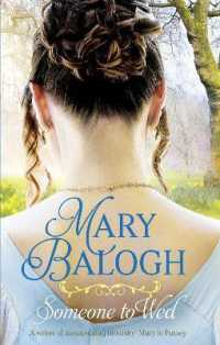 Link to an enlarged image of Someone to Wed (Westcott) -- Paperback / softback