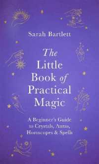 Little Book of Practical Magic -- Hardba... by Bartlett, Sarah