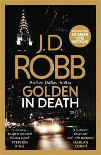 Link to an enlarged image of Golden in Death -- Paperback (English Language Edition)
