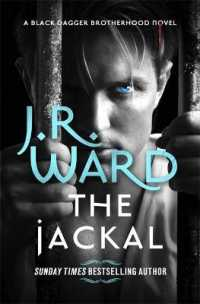 image of Jackal -- Paperback (English Language Edition)