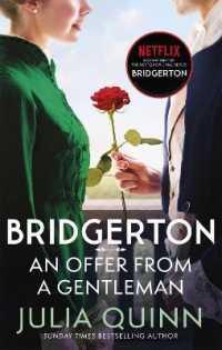 Bridgerton Vol.3 An Offer From A Gentleman 9780349429441