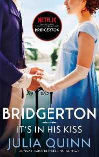 Bridgerton Vol.7 It's In His Kiss 9780349429489