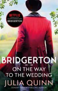 Bridgerton Vol.8 On The Way To The Wedding 9780349429496