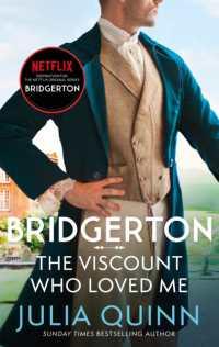 Bridgerton: The Viscount Who Loved Me (Bridgertons Book 2) 9780349429793