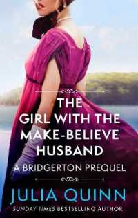 The Girl with the Make-Believe Husband 9780349430140