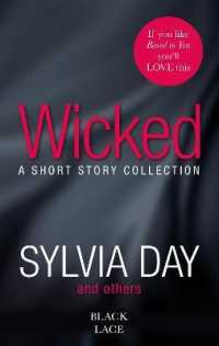 Link to an enlarged image of Wicked: Featuring the Sunday Times bestselling author of Bared to You